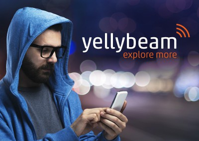 yellybeam