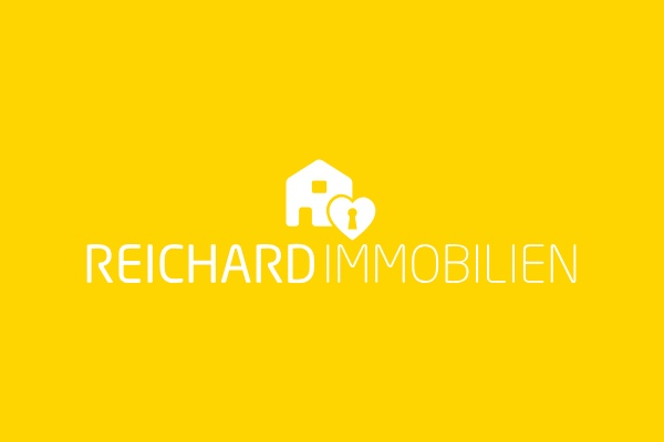Reichard Immobilien – Neues Corporate Design